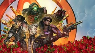 Download Borderlands 3 All Characters Trailers Video