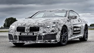 Download The BMW M8 is Coming! Video