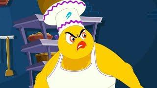 Download Eena Meena Deeka | King of The Bakery | Funny Cartoon Compilation | Cartoons for Children Video