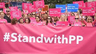 Download AHCA Could Finally Break Planned Parenthood Video