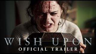 Download Wish Upon New Trailer (2017) Official - Broad Green Pictures Video