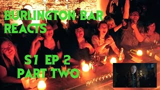 Download GAME OF THRONES Reactions at Burlington Bar /// S7 Episode 2 Part 2 \\\ Video