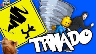 Download SURVIVING A TORNADO!!!?!?! Gmod Video