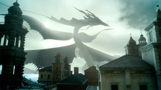 Download 5 Minutes of Fighting Final Fantasy XV's Leviathan Video