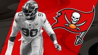 Download 🚨TRADE ALERT🚨 JPP Welcome to the Buccaneers! | NFL Highlights Video