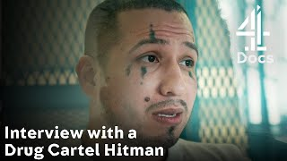 Download Honest Interview with Drug Cartel Hitman | Meet The Drug Lords: Inside The Real Narcos Video