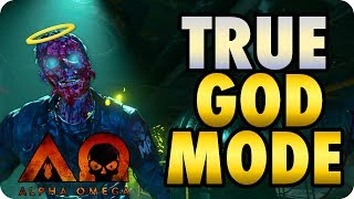 Download BO4 Zombie Glitches: True GodMode ″Safe From Traps & Grenades″ Alpha Omega Glitches Video
