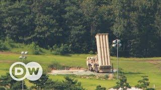Download US-Vorgehen spaltet Südkorea | DW Deutsch Video