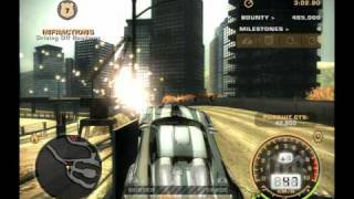 Download ColdFire097 - NFSMW Best Moments 1 Video