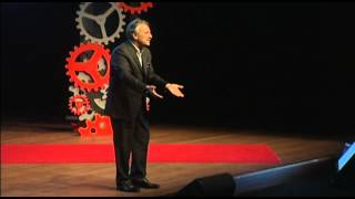 Download Truly sustainable economic development: Ernesto Sirolli at TEDxEQChCh Video