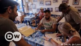 Download Greece is battling tax evasion | DW Documentary Video