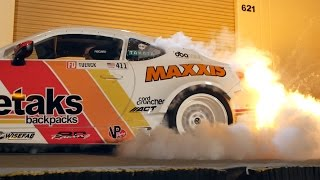Download MAXXIS presents Ryan Tuerck's 2015 Formula D 2JZ Powered Scion FRS Video