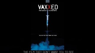Download Vaxxed: from Cover-Up to Catastrophe Video
