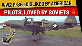 Download P-39 Airacobra - One Of The Rarest WW2 Warbirds Video