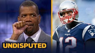 Download Rob Parker doesn't buy Brady's thumb injury and predicts a 'historic' fall vs Jaguars | UNDISPUTED Video