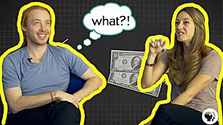 Download Can you solve the $20 riddle? ft SMBC Comics' Zach Weinersmith Video