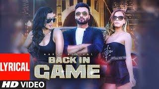 Download Aarsh Benipal: Back In Game (Official Lyrical Song)   Deep Jandu   New Punjabi Songs  T-Series Video