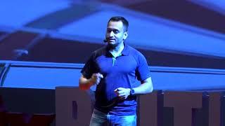 Download Terrifying Goals & how to chase them | Kaushik Mukherjee | TEDxPSITKanpur Video