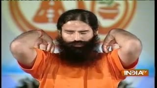 Download Baba Ramdev's Yoga to Cure Slip Disc and Back Pain Video