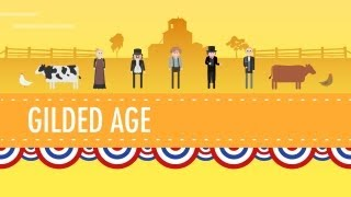 Download Gilded Age Politics:Crash Course US History #26 Video
