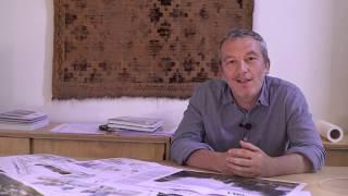 Download Intervista all'Arch. Federico Scagliarini, Studio TA SCA Bologna, autore del progetto vincitore Video