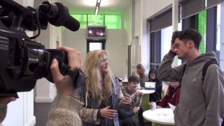 Download Media, Culture and Communication - Newcastle University Video