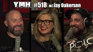 Download Your Mom's House Podcast w/ Big Jay Oakerson - Ep. 518 Video