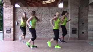 Download Zumba - Fiesta Video