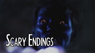 Download THE NIGHTMARE - Horror Short Film - Scary Endings 2.1 Video