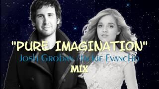 Download ″Pure Imagination″ - Josh Groban/Jackie Evancho Duet Video