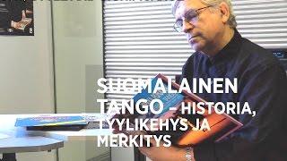 Download Alfonso Padilla: Suomalaisen tangon historia Video