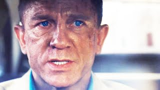 Download JAMES BOND 007: No Time To Die OFFICIAL TRAILER (2020) Video