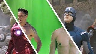 Download 5 FILMES ANTES E DEPOIS DOS EFEITOS ESPECIAIS Video