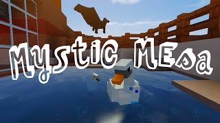 Download THE UGLY DUCKLING - MYSTIC MESA MODDED MINECRAFT Video