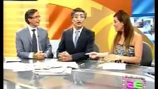 Download Federico Salazar y su clon 25-03-11 America Noticias Video