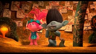 Download Trolls ALL MOVIE CLIPS (1-5) - 2016 Dreamworks Animation Movie Video