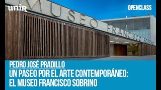 Download Un paseo por el arte contemporáneo | UNIR OPENCLASS Video