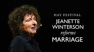 Download Jeanette Winterson on Marriage Video