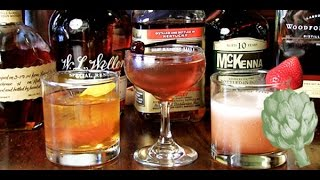 Download How to Drink Bourbon | Potluck Video Video
