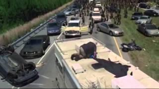 Download Walking Dead Mistakes Video