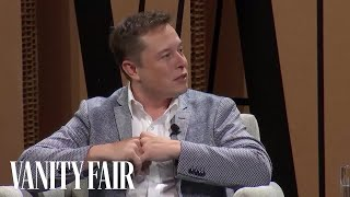 Download Elon Musk and Y Combinator President on Thinking for the Future - FULL CONVERSATION Video
