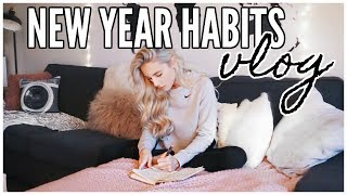 Download Starting New Habits | HEALTH, FITNESS & CREATIVITY Video