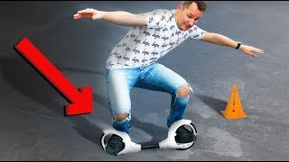 Download Futuristic Skateboard! | ENJOY or DESTROY? Video