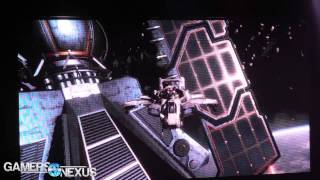 Download PAX East 14: Chris Roberts Crashes his Ship... also, HELMET! Star Citizen Video