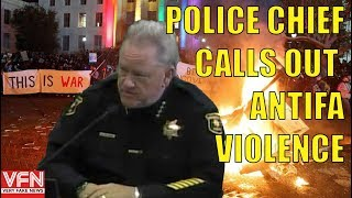 Download Police Chief Stands Up to Antifa at Berkeley City Council Meeting - Episode 2 Video
