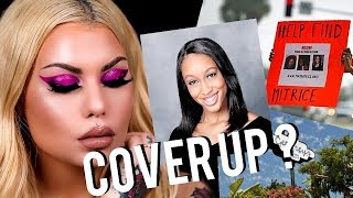 Download Police Cover Up? The System Failed Mitrice Richardson - MurderMystery&Makeup   Bailey Sarian Video