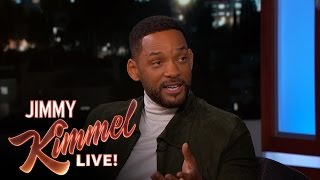 Download Will Smith Had Carlton Teach His Son to Drive Video