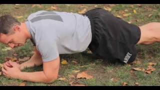 Download How to Increase Push-Ups by 400% | Boot Camp Video