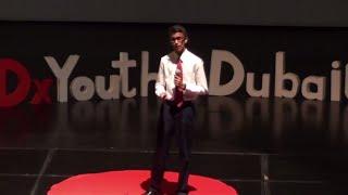 Download Artificial Intelligence : Friend or Foe | Shrish Janarthanan | TEDxYouth@DubaiCollege Video