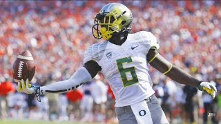 Download Quickest Player in Oregon Football History || Oregon RB De'Anthony Thomas Career Highlights ᴴᴰ Video